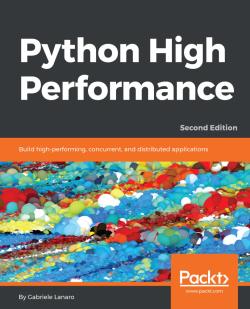 The asyncio framework - Python High Performance - Second Edition