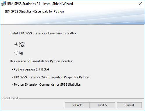 IBM SPSS Statistics 28.0. (64-bit) For Windows Free Full Latest Download