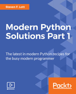 Modern Python Solutions Part 1 [Video]