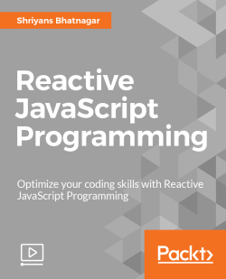 Reactive JavaScript Programming [Video]