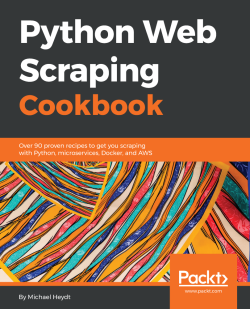 Scraping Python org in urllib3 and Beautiful Soup - Python
