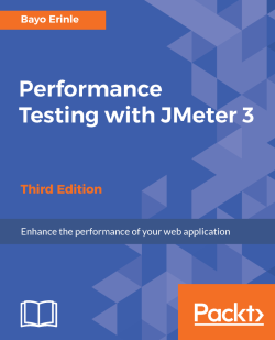 Performance Testing with JMeter 3 - Third Edition