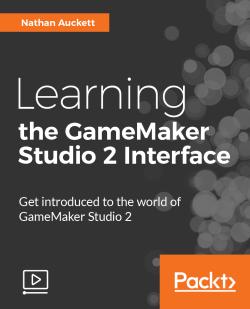 Learning the GameMaker Studio 2 Interface [Video]