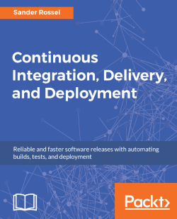 Publishing test results - Continuous Integration, Delivery, and