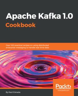 Monitoring consumer statistics - Apache Kafka 1 0 Cookbook