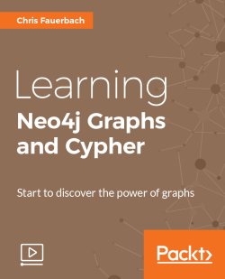 Learning Neo4j Graphs and Cypher [Video]