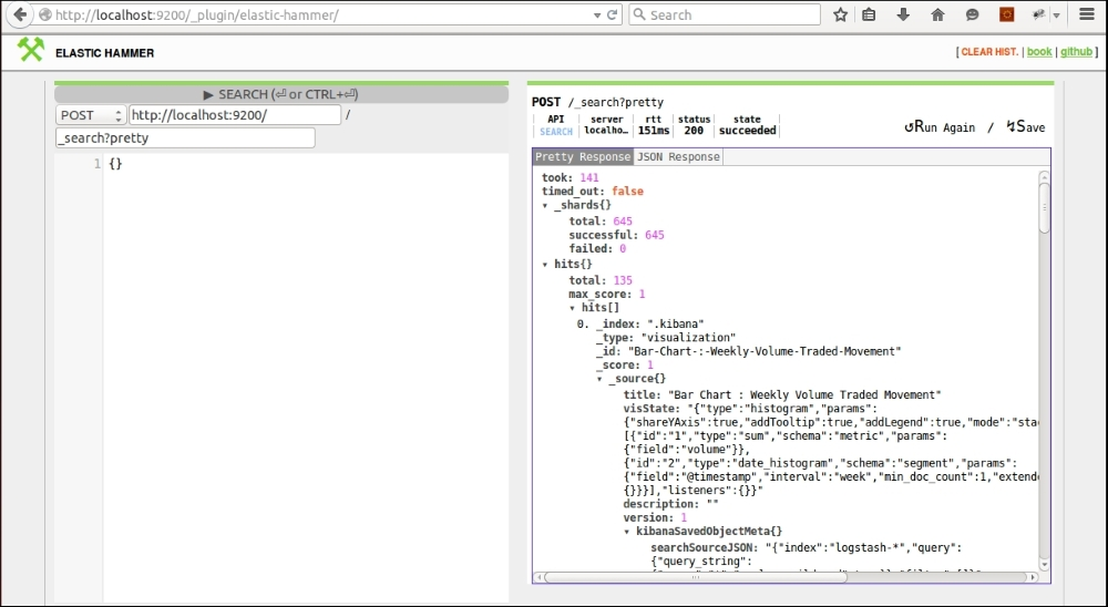 Elasticsearch plugins - Elasticsearch: A Complete Guide