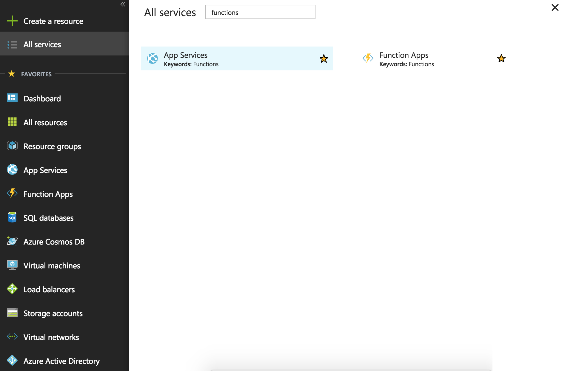 Introduction to Microsoft Azure Functions - Building