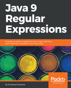 How to test and benchmark your regular expression performance - Java