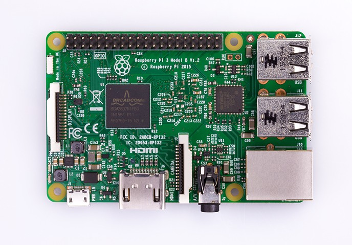 How to install Android Things on Raspberry - Android Things