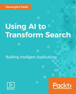 Using AI to Transform Search [Video]