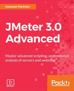 Aggregate Report - JMeter 3 0 Advanced [Video]
