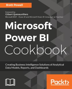 Microsoft Power BI Cookbook