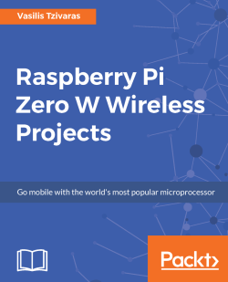 Raspberry Pi Zero W Wireless Projects
