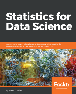 Statistics for Data Science