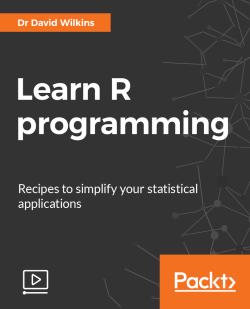 Learn R programming [Video]