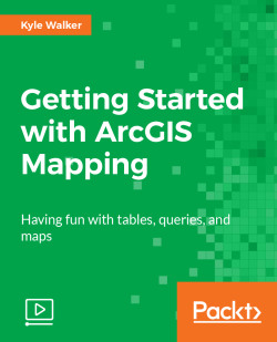 Exploring Tables and GIS Data Types - Getting Started with