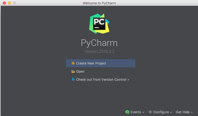 Running SciPy in PyCharm - SciPy Recipes