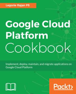Securing financial data using Cloud KMS - Google Cloud Platform Cookbook
