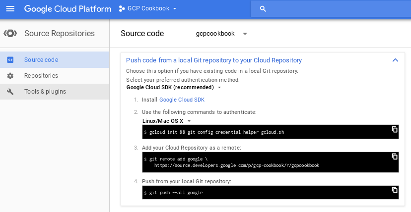 Hosting a Node js application on Google Compute Engine - Google