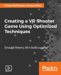 Creating a VR Shooter Game Using Optimized Techniques [Video]