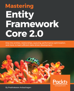 The N+1 Select problem - Mastering Entity Framework Core 2 0