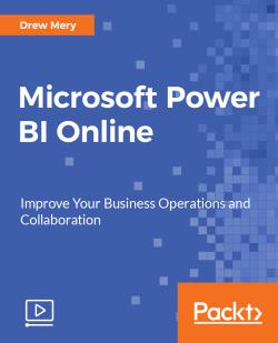 Microsoft Power BI Online [Video]