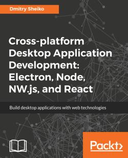 Taking a screenshot - Cross-platform Desktop Application Development