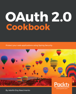 OAuth 2.0 Cookbook