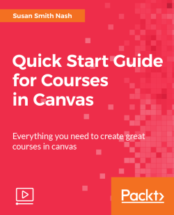 Quick Start Guide for Courses in Canvas [Video]