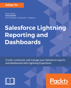 Dashboards and Reports in the Salesforce1 Mobile App