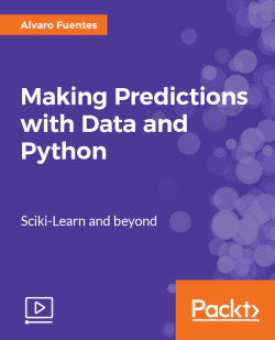 Making Predictions with Data and Python [Video]