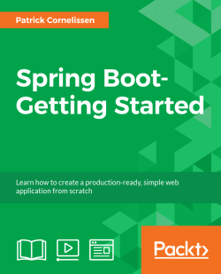 Spring Boot - Getting Started [Integrated Course]