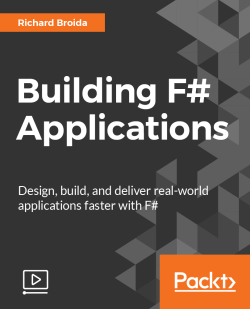 Building F# Applications [Video]