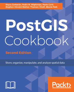 PostGIS Cookbook - Second Edition