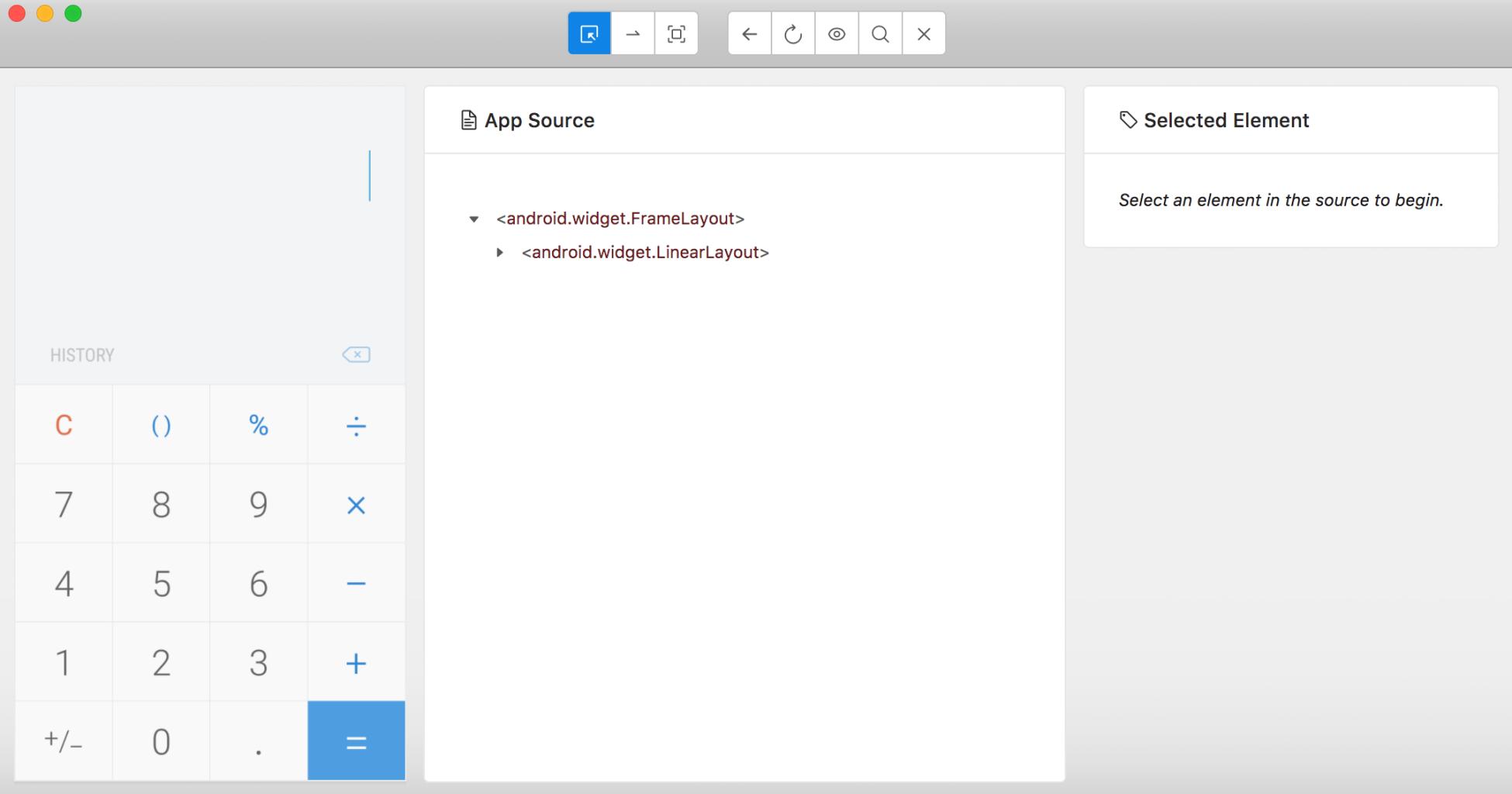 Creating an Appium framework - Mastering Selenium WebDriver 3 0