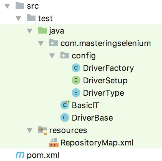 Downloading WebDriver binaries automatically - Mastering Selenium