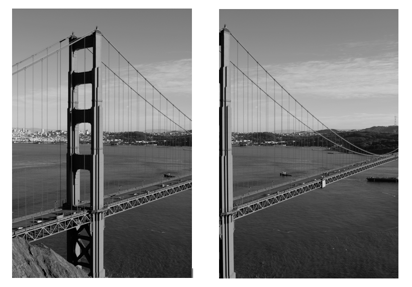 Image stitching - Computer Vision with Python 3