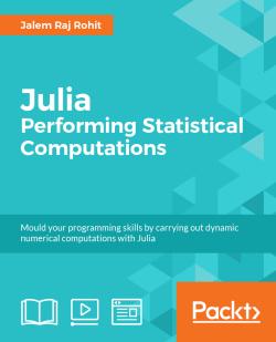 Julia: Performing Statistical Computations