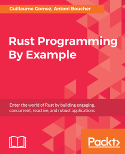 Starting the Tokio event loop - Rust Programming By Example