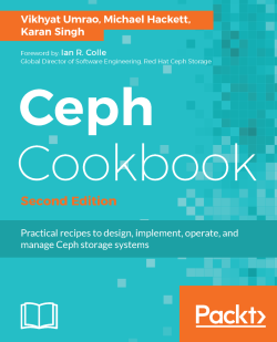 Ceph Cookbook - Second Edition