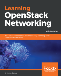 Learning OpenStack Networking - Third Edition