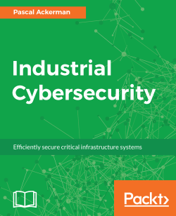 Free eBook: Industrial Cybersecurity