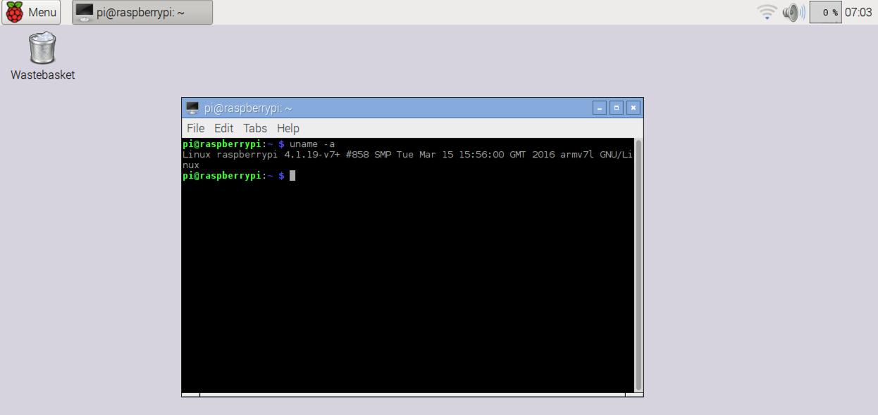 AWS IoT development for Raspberry Pi 3 - Learning AWS IoT