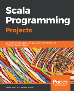 Using the Scala Console and Worksheet - Scala Programming