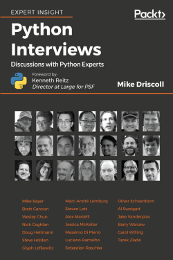 Python Interviews