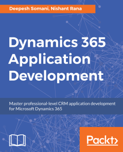 Dynamics 365 for Finance and Operations Development Cookbook