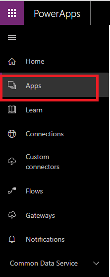 Creating a PowerApps for case entity - Dynamics 365