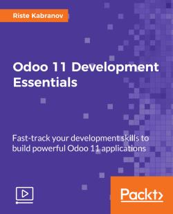 Odoo 11 Development Essentials [Video]