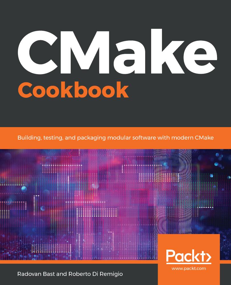 CMake Cookbook